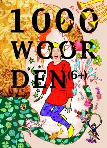 1000 WOORDEN